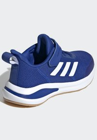 adidas Performance - FORTARUN RUNNING SHOES 2020 - High-top trainers - blue - 7