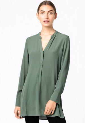 Tunic - seegrün