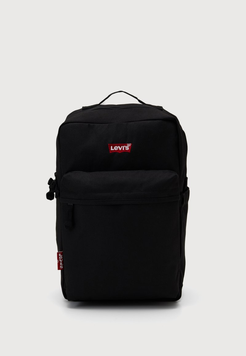 Levi's® - L PACK STANDARD ISSUE UNISEX - Rucksack - regular black