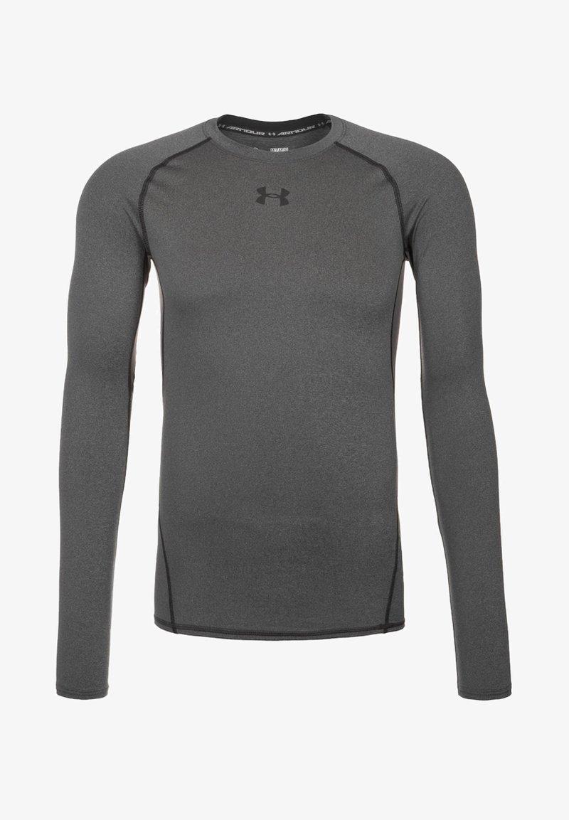 Under Armour - COMP - Sports shirt - dark grey