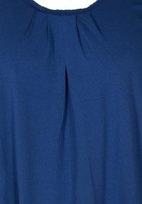 Zizzi - Day dress - twilight blue - 3