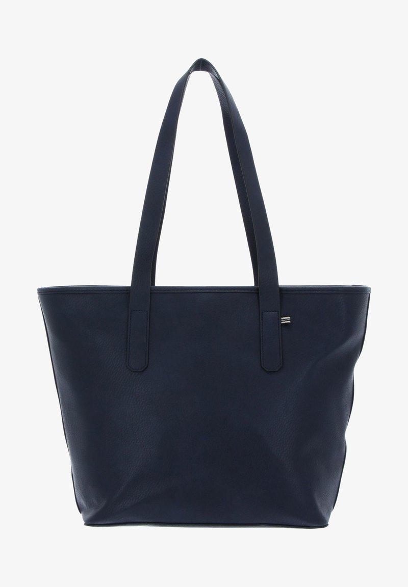 Esprit - Tote bag - navy
