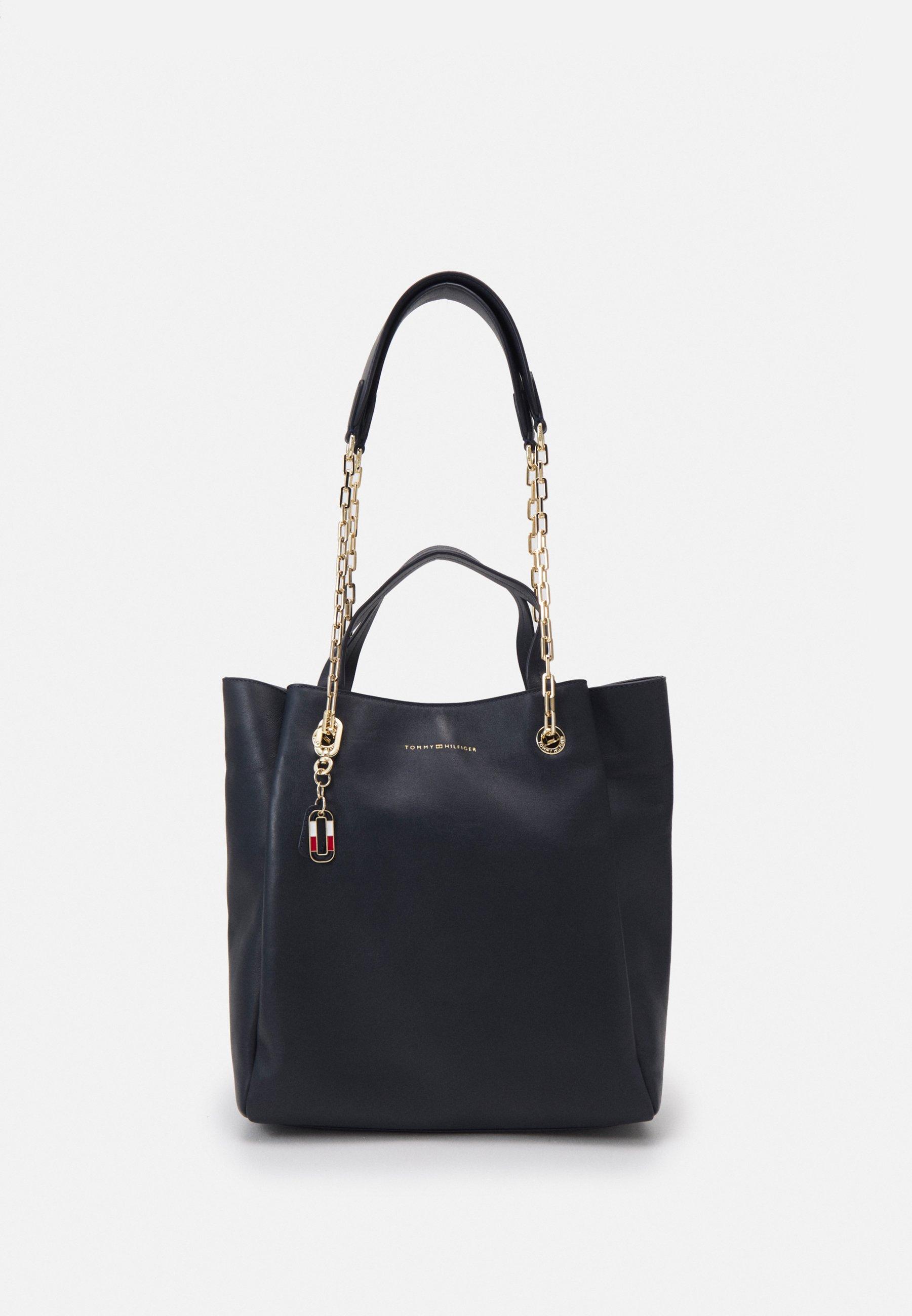 Women LUXE TOTE - Across body bag