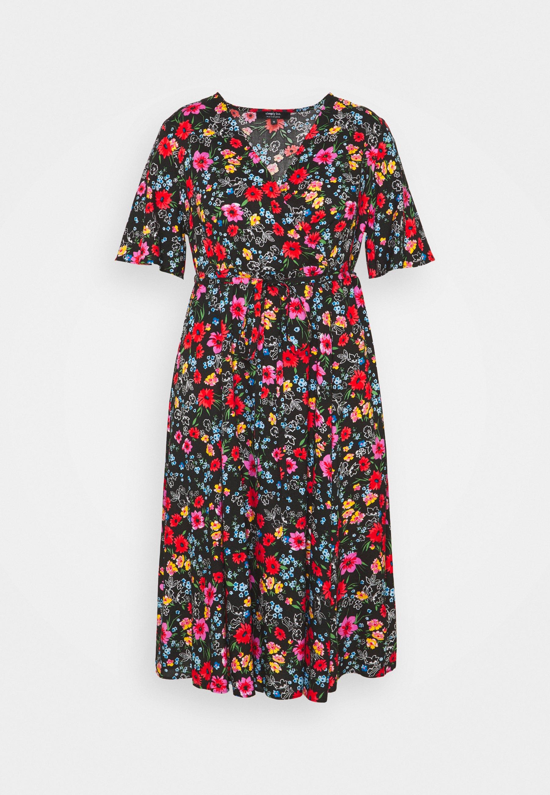 Women SLEEVE DRESS - Day dress
