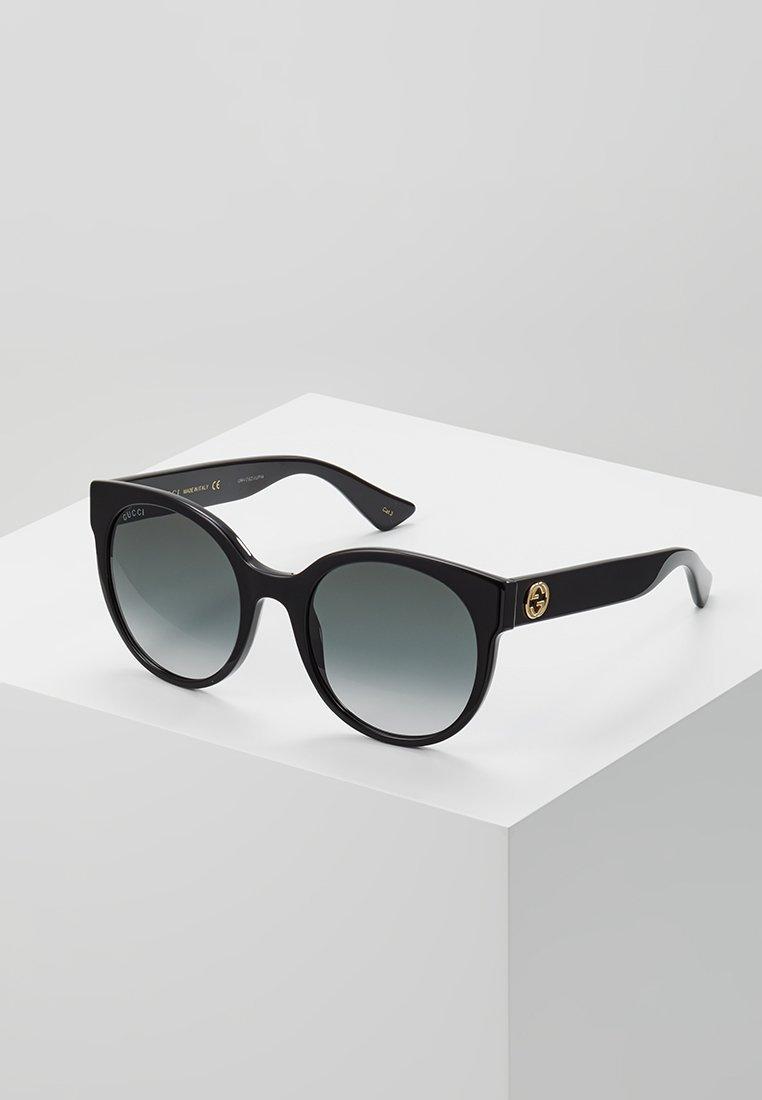 Gucci - Sluneční brýle - black/grey