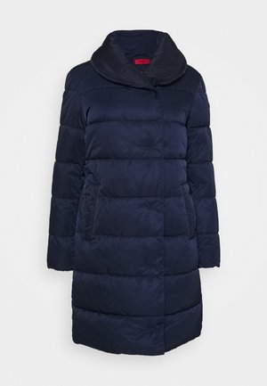 FASARA - Winter coat - open blue