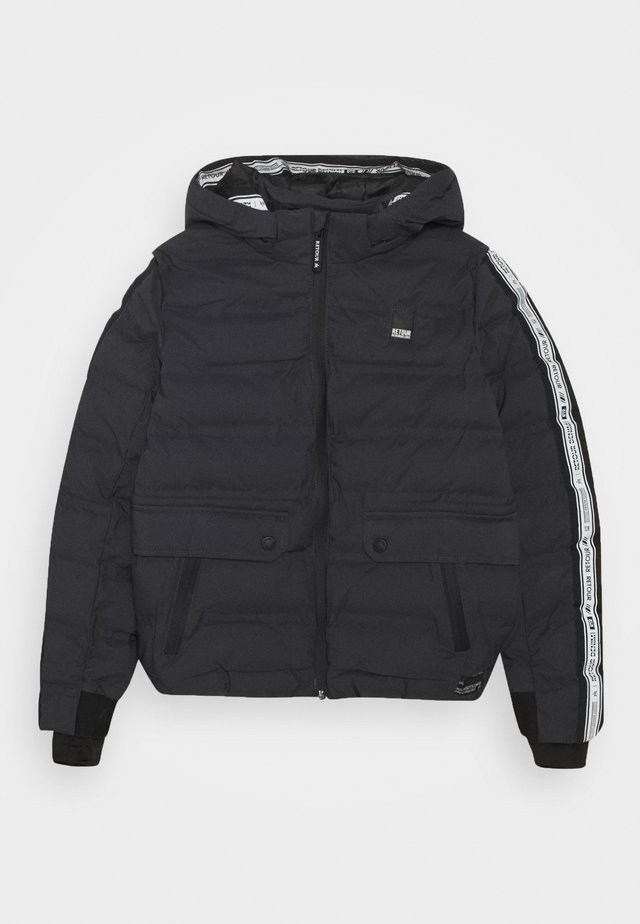 LION - Winterjacke - dark grey