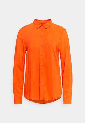 IHMAIN - Button-down blouse - grenadine
