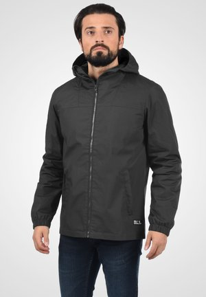 TOLDEN - Outdoor jacket - dark grey