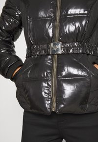 River Island - Light jacket - black - 7