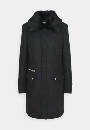 AMAELYS - Manteau classique - gris anthracite