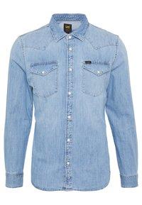 Lee - WESTERN - Skjorta - frost blue - 0