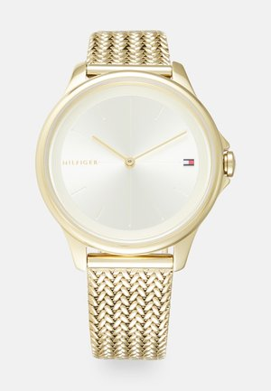 DELPHINE - Watch - gold-coloured