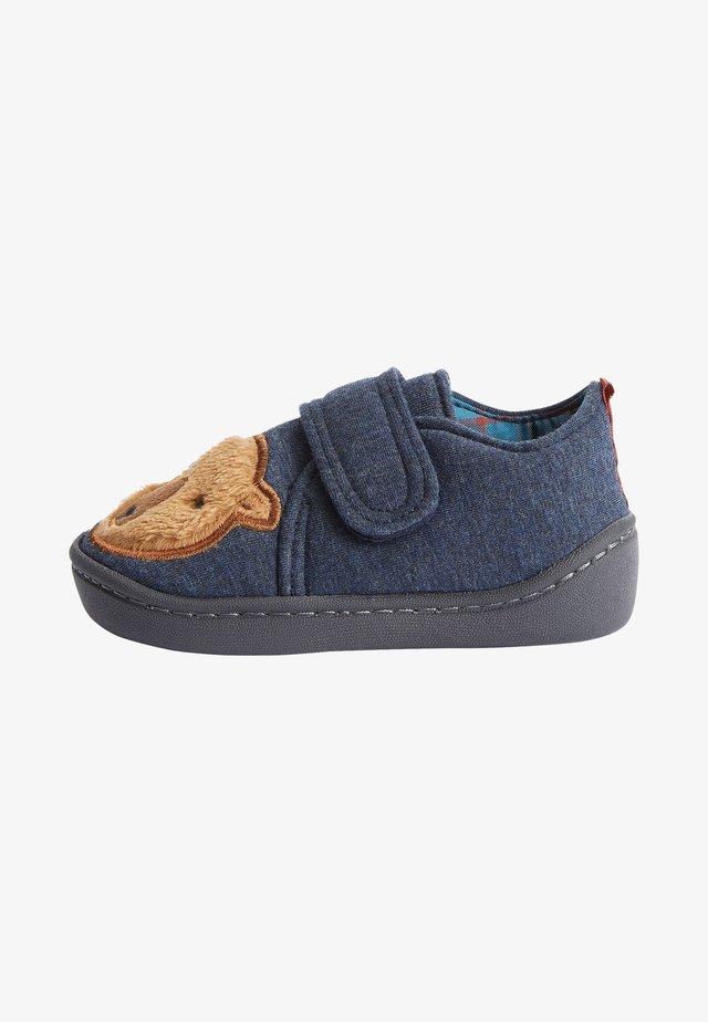 BEAR - Vauvan kengät - blue