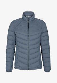 Light jacket - blue grey