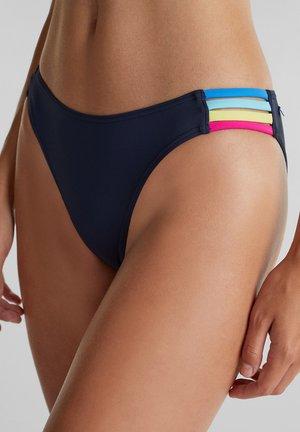 Bikini bottoms - navy