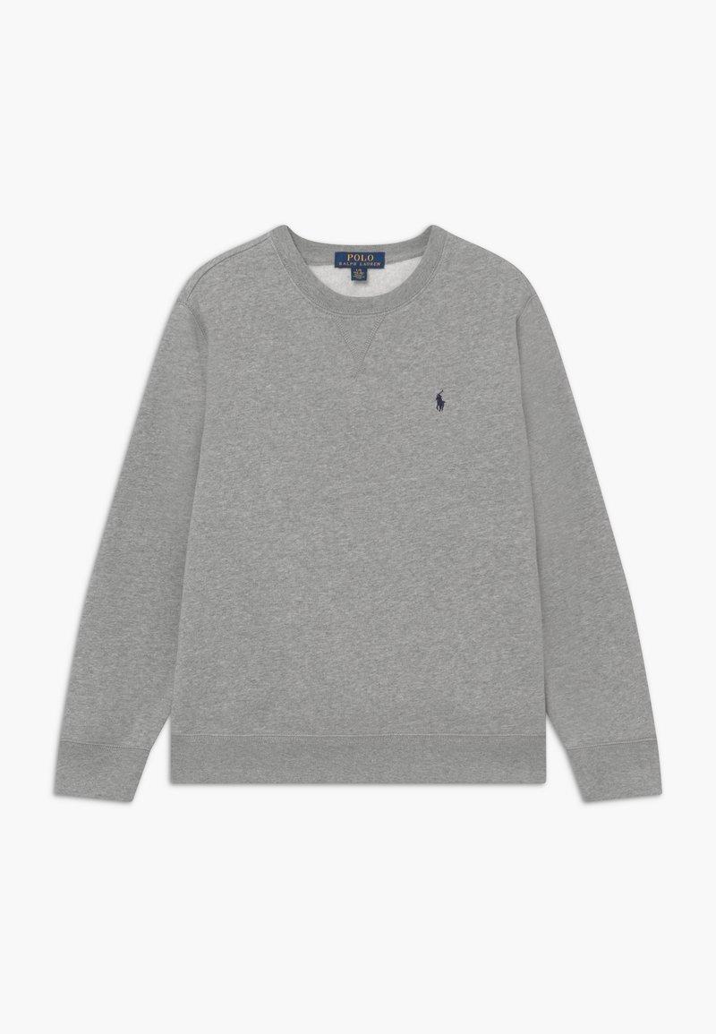 Polo Ralph Lauren - Sweatshirt - grey