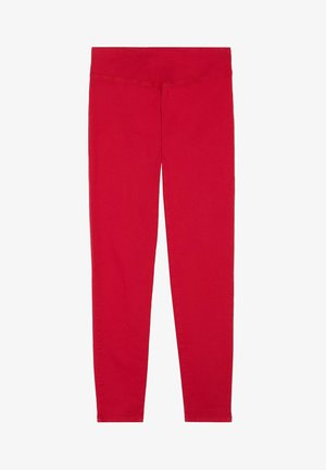 Leggings - Trousers - rosso