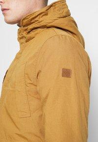 Tiffosi - FISHER - Winter coat - brown - 5