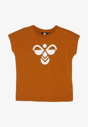 TWILIGHT - T-shirt z nadrukiem - cathay spice