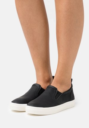 SEMMY - Slip-ons - black