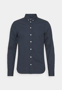 Blend - Overhemd - dress blues - 5