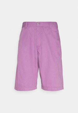 GANGIS  - Shorts - violet