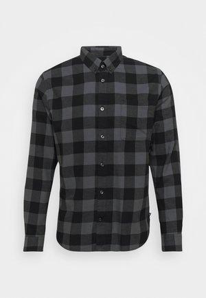 TROSTOL - Shirt - black