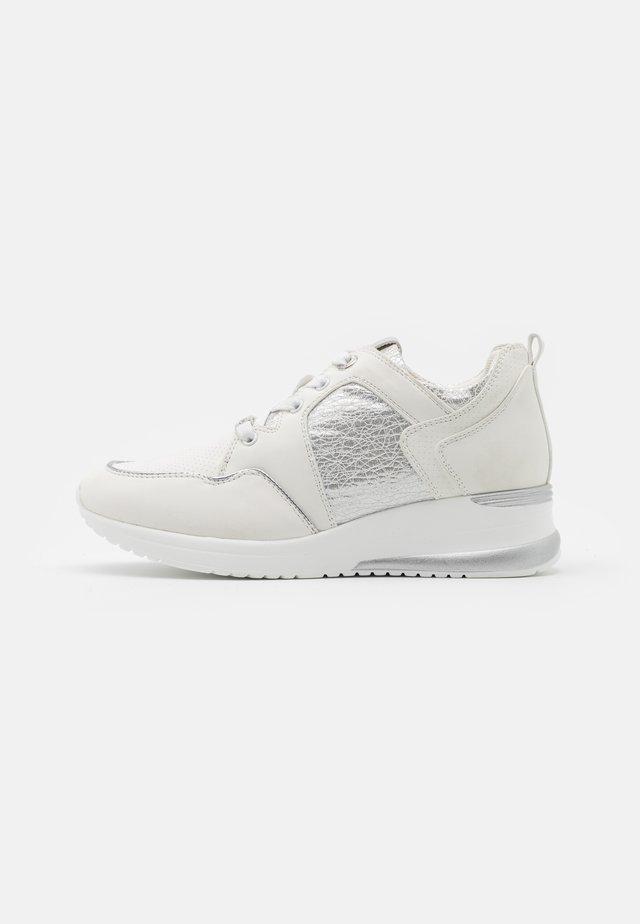 LANA - Sneakers basse - yoda blanco
