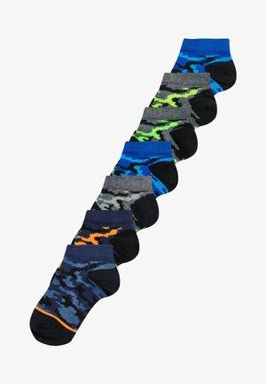 UNISEX - Socks - blue