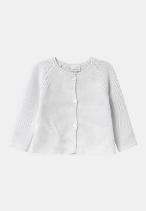 Cardigan - bright white