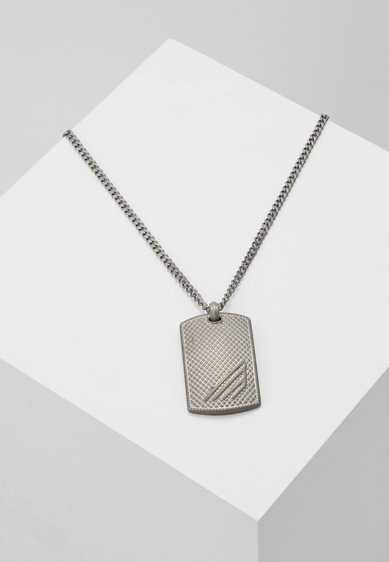 Police - HAVASU - Necklace - silver-coloured
