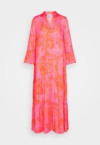 Emily van den Bergh - Maxikjole - pink/orange - 0
