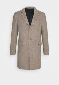 DRYKORN - BLACOT - Klasický kabát - beige - 6