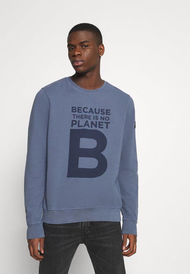 Sweatshirt - lavender