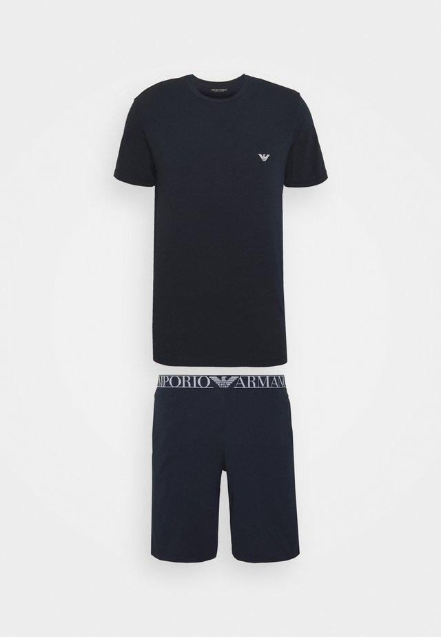 Pijama - marine