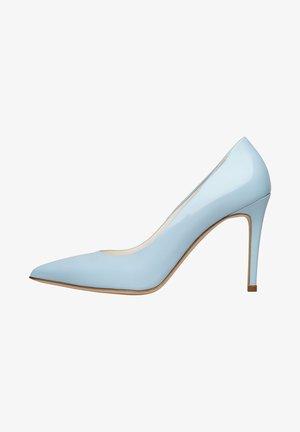 EMMA  - High heels - blau