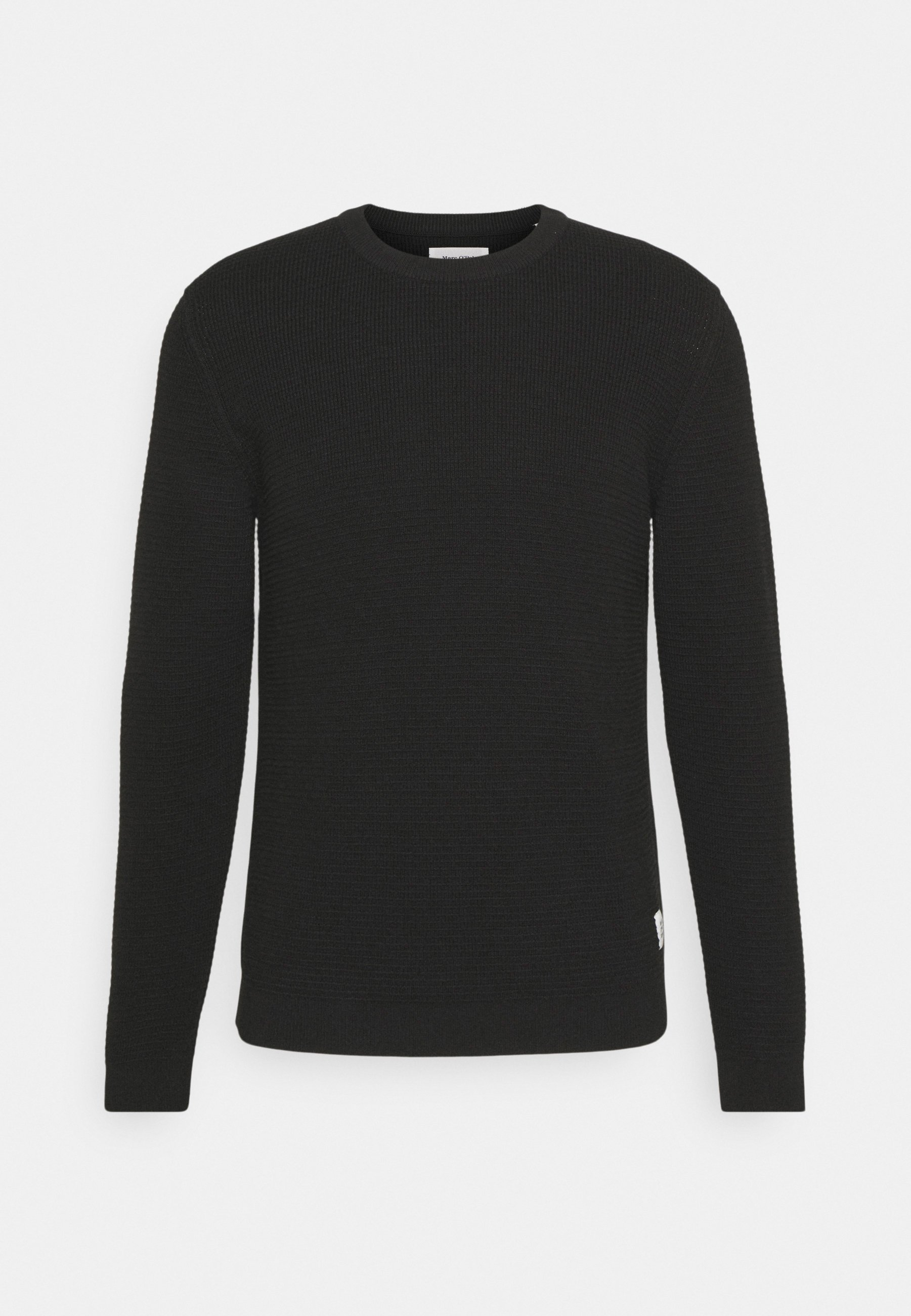 Men LONG SLEEVE WITH ROUND NECK - Jumper
