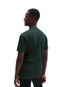 Vans - Print T-shirt - scarab - 1