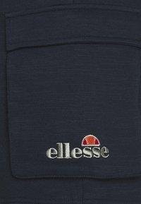 Ellesse - BASTA - Short - navy - 8