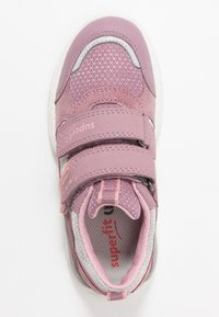 Superfit - STORM - Touch-strap shoes - lila - 1