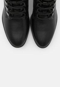 Esprit - DENIA - Ankle boots - black - 5