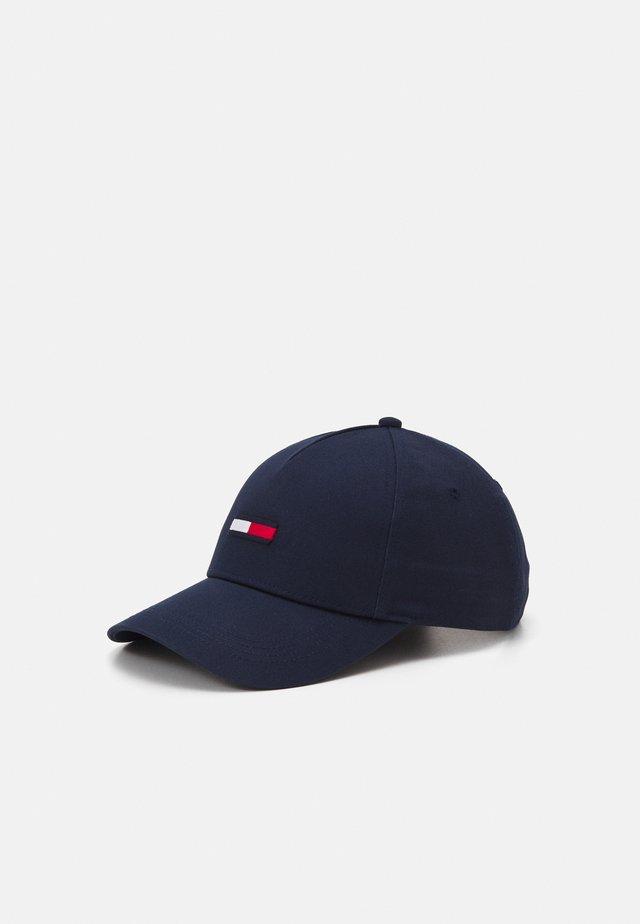 FLAG UNISEX - Kšiltovka - blue
