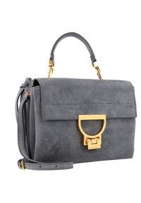 Coccinelle - ARLETTIS  - Handbag - ash grey - 2