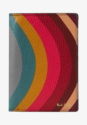 PURSE PASSP HOLD - Portemonnee - multi coloured