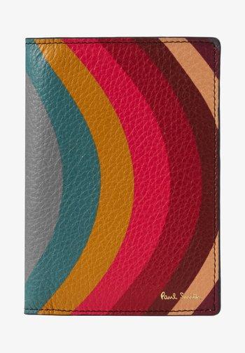 PURSE PASSP HOLD - Wallet - multi coloured