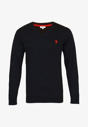 Jumper - black
