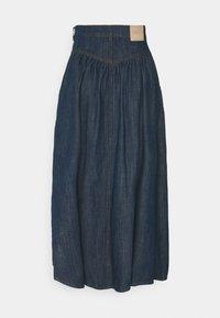 See by Chloé - Denim skirt - denim blue - 9
