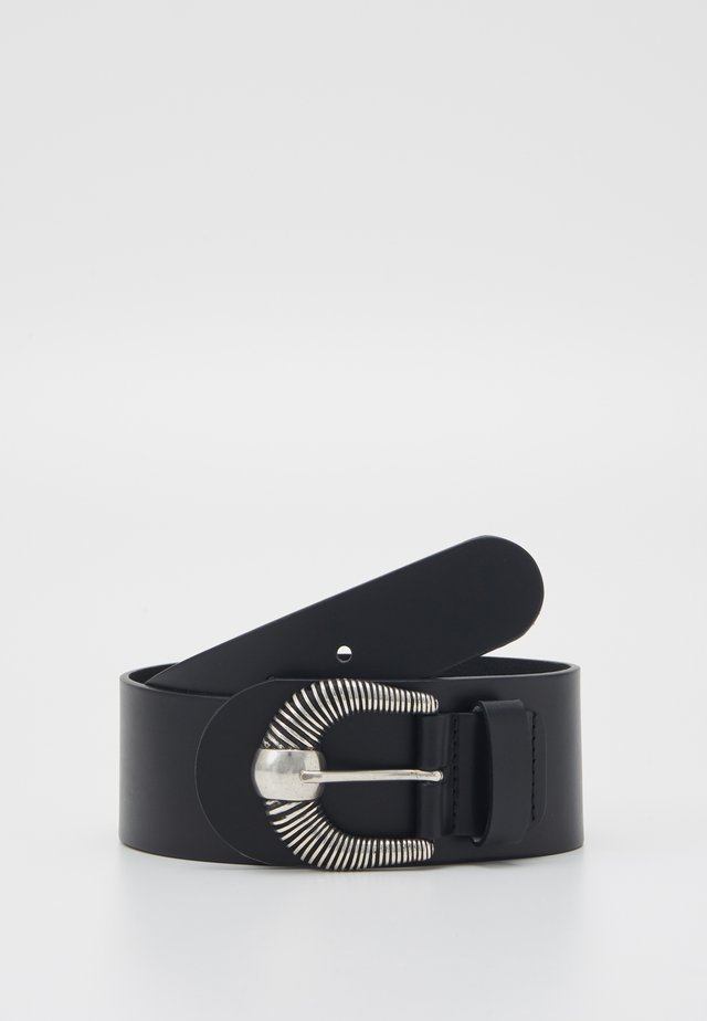 CROSBY - Waist belt - black