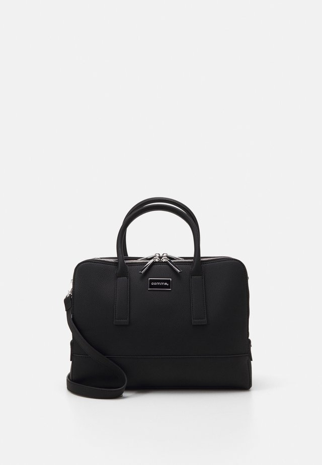 PURE ELEGANCE - Sac à main - black